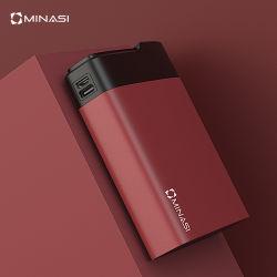 алюминиевый сплав внешний вид быстрая зарядка для мобильных ПК Pdqc3.0X протокола цифровой дисплей питания экрана