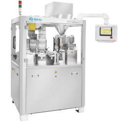 NJp-2000 자동 캡슐 충전 기계 하드 젤라틴 캡슐 충전