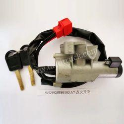 Рабочая группа HOWO Sinotruk9925580103 замка зажигания на запасные части погрузчика
