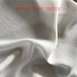 Novo Sandwashed crepe de seda de Chine, areia lavada seda tecido Cdc, areia lavada Crepe De Chine tecido de seda, em tecido crepe de seda