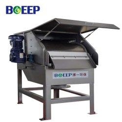 ISO/Ce/SGS de Filter van de Trommel van Rotaty van de Apparatuur van de Behandeling van het Water van het Afval voor Filtratie