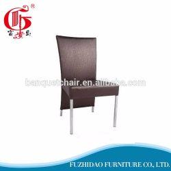 Retour à la mode moderne de haute chaise de salle de vie pour la vente