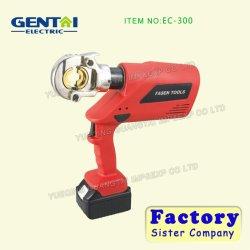 Высокое качество EC-300 мини-Стиль батареи гидравлический обжимной инструмент