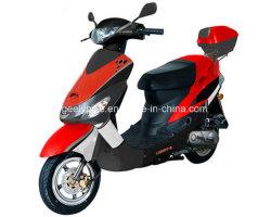 EPA/DOT 승인되는 50cc Geely 스쿠터 발동기 달린 자전거