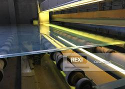 Ce verklaarde Thickness 219mm Chinese Transparent Glass met prijs Factory