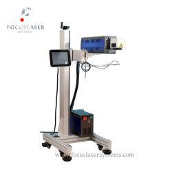 machine de marquage au laser CO2 Focuslaser machine à gravure laser CO2 Système de marquage laser à faible coût