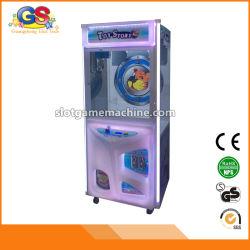 Kind-Fähigkeit-Säulengang-Spielzeug-Kran-Greifer-Maschinen-Spiel-Maschine für Verkaufs-Kinder