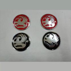 56.5mm Carro Jante Sticker Center Cap emblemas