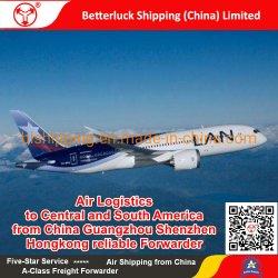 Air Logistics Chile Copiapó (CPO) Aeropuerto Chamonate de China Guangzhou, Shenzhen Hongkong reenviador fiable