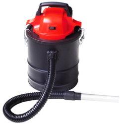 20V de litio de 18L Chimenea seco de potencia aspirador de cenizas