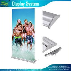 Banner de vinilo, exposición de banners, la pantalla al aire libre, la publicidad de los puntales (J-NF22M01010)