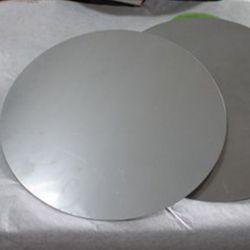 Weerstand van de corrosie 302 (1.4310) de Cirkel van het Roestvrij staal voor Keuken Utensiles