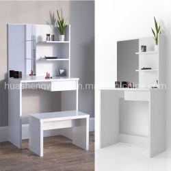 Spiegel-Eitelkeits-Tisch/moderne Frisierkommode-Abziehvorrichtung