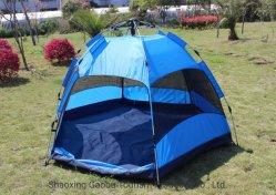 Мгновенное Кемпинг Палатка для четырех взрослых