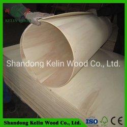 Álamos Core Bintangor Marina de chapa de madera contrachapado para materiales de construcción