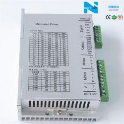 5605s-Dual-Axis Iod Two-Phase sincrónico de la unidad del controlador de dos motores