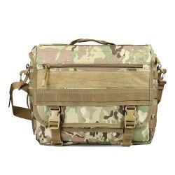 رجال عسكريّة الحاسوب المحمول رسول حقيبة الحاسوب المحمول محفظة عمل حقيبة حاسوب كتف يصمد حقيبة يد حالة