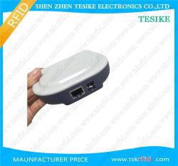 125 Кгц и 13.56Мгц считыватель RFID интерфейс USB с заводская цена