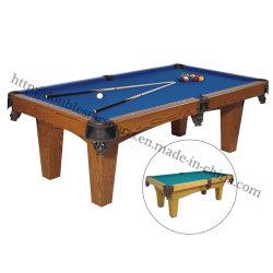 Hot vendre utilisé une table de billard table de billard pour la vente