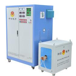 Tubo de inducción el precalentamiento de fusión de Metal Tratamiento Térmico templado el recocido Horno eléctrico