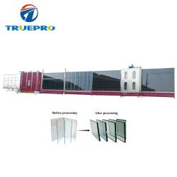 Smart Double Vitrage vertical de la machinerie pour la vente