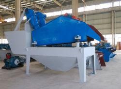 máquina de reciclaje de arena fina, la extracción de arena máquina