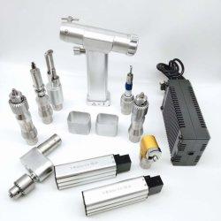Многофункциональный сверла пилы хирургических многофункциональный инструмент ортопедические портативный электрическую дрель / пилы