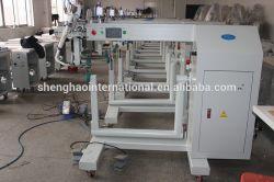 Chenghao PU горячего воздуха Шов машины для уплотнения водонепроницаемые изделия, обувь бумагоделательной машины