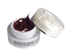 Goochieのきらめきの入れ墨の常置構成の入れ墨インク