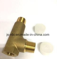 Customized 59-1 Misto t de fundição de Latão