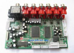 PCBA pour OEM/PCB ODM Services d'assemblage (HY-505A)