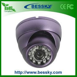 CCTV Seguridad Domo Día/Noche Sensor CCD de la cámara de infrarrojos (QUE SE HIZO)