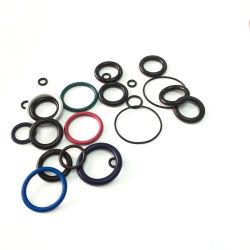 Toute couleur joint fixe en silicone/FKM/NBR/HNBR caoutchouc avec du Teflon
