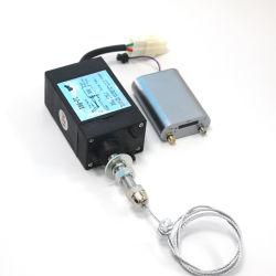 4G 3G 2G, GPS Tracker alarma de coche auto regulador de velocidad limitador de velocidad del dispositivo de seguimiento (TK108-KH)