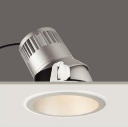 إضاءة فندق LED قابلة للضبط، ضوء LED منخفض منخفض R3b0373