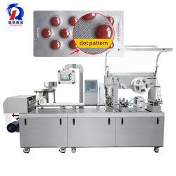 Dpp-260r Verpakkende Machine van de Verpakking van de Blaar van pvc Ptp PS van Alu van de hoge snelheid de Farmaceutische