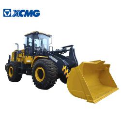 XCMG Lw600kn Ladevorrichtungs-Schaufel der Schaufel-Rad-Ladevorrichtungs-6ton