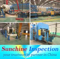 Заводские проверки - Осмотр сторонних производителей компания, QC, качества инспекций