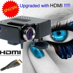 Spelen PS Wii xBox Draagbare Projetor Projektor van het Huis van de Steun 1920X1080 van nieuwe Lage LEIDENE van de Prijs Projecteur HDMI van de Projector de Handige Video