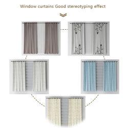 Fonctionnement aisé le rideau stores à rouleau rouleau Vérification de la qualité de l'ombre des stores de l'élévateur de la machine