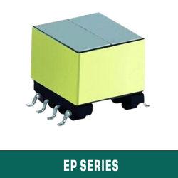 고정 전원 스위칭 고전압 E17 전자식 LED 신호 변압기 휴대용 무전기의 경우 자석 차폐 스위칭 전원 EP 시리즈
