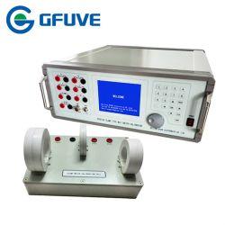 Gfuve クラス 0.05 kWh メーターキャリブレータ、 AC/DC 電源付き