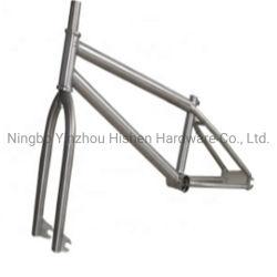 ترقية فائقة رياضات دراجة أجزاء [تيتانيوم] [بم] دراجة إطار