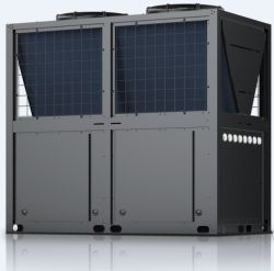 Van de bron lucht Warmtepomp met Goedgekeurd Ce van de Compressor van SANYO (ckfxrs-35II)