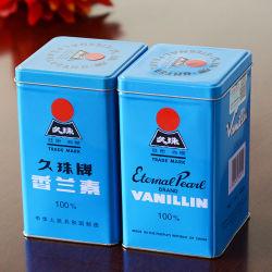 Prezzo etilico della polvere della vaniglina dell'orso polare di marca eterna della perla della vaniglia dell'additivo alimentare del prodotto di prodotti chimici