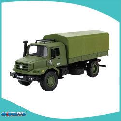 Kdw 1:36 다이캐스트 군용 차량 군사용 트럭 장난감
