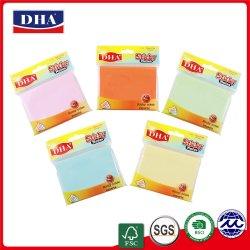 ملاحظات لاصقة لوحة المذكرة ملاحظات ملونة قرطاسية ملاحظات هدية
