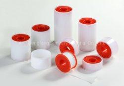 医学の外科綿の酸化亜鉛自己接着プラスターかテープ包帯