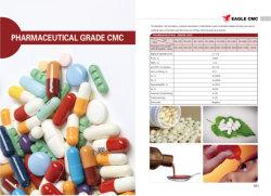 سعر تنافسي عالي الجودة نوع متنوعة من Carboxyميثيل السيلولوز CMC