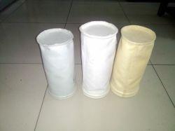 고품질 평활 표면 PP/PE/NMO/PTFE 액체 여과 필터 백